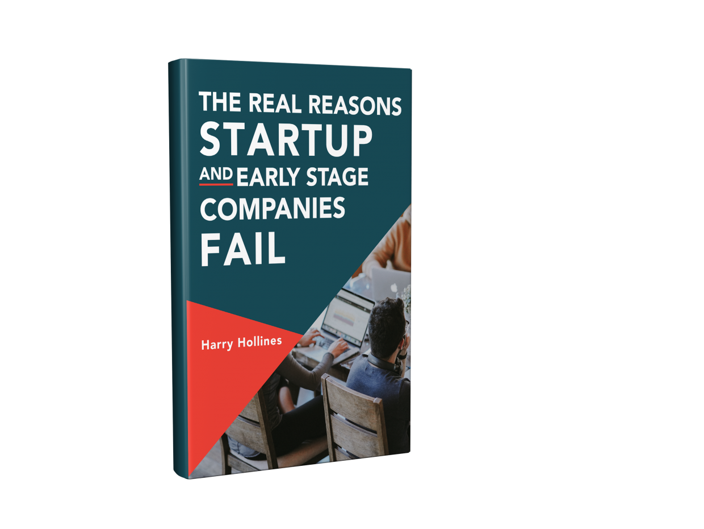 Fail Startup Growth